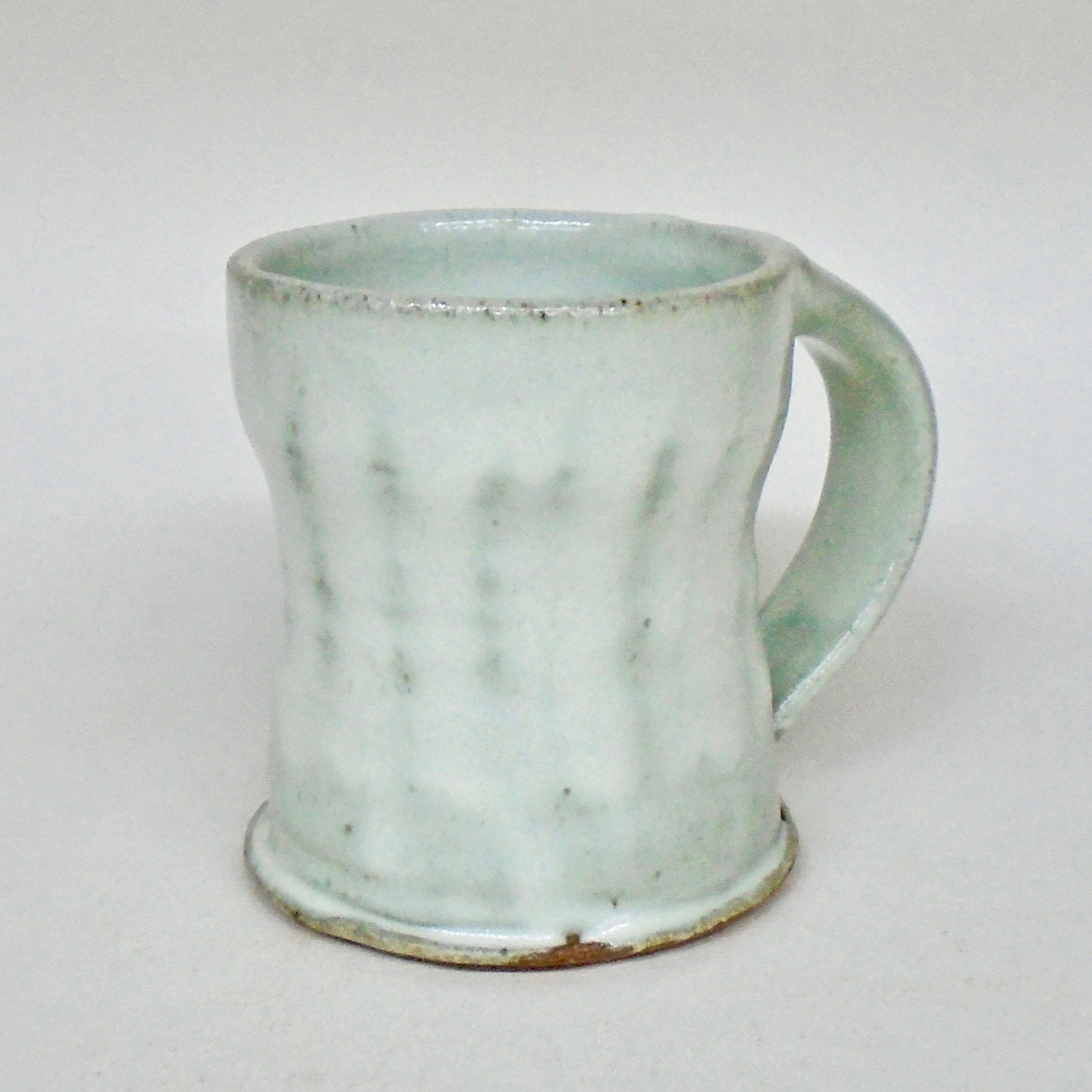 JL59: Anne's White Mug