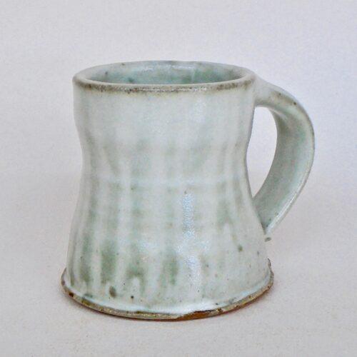 JL41: Anne's White Mug