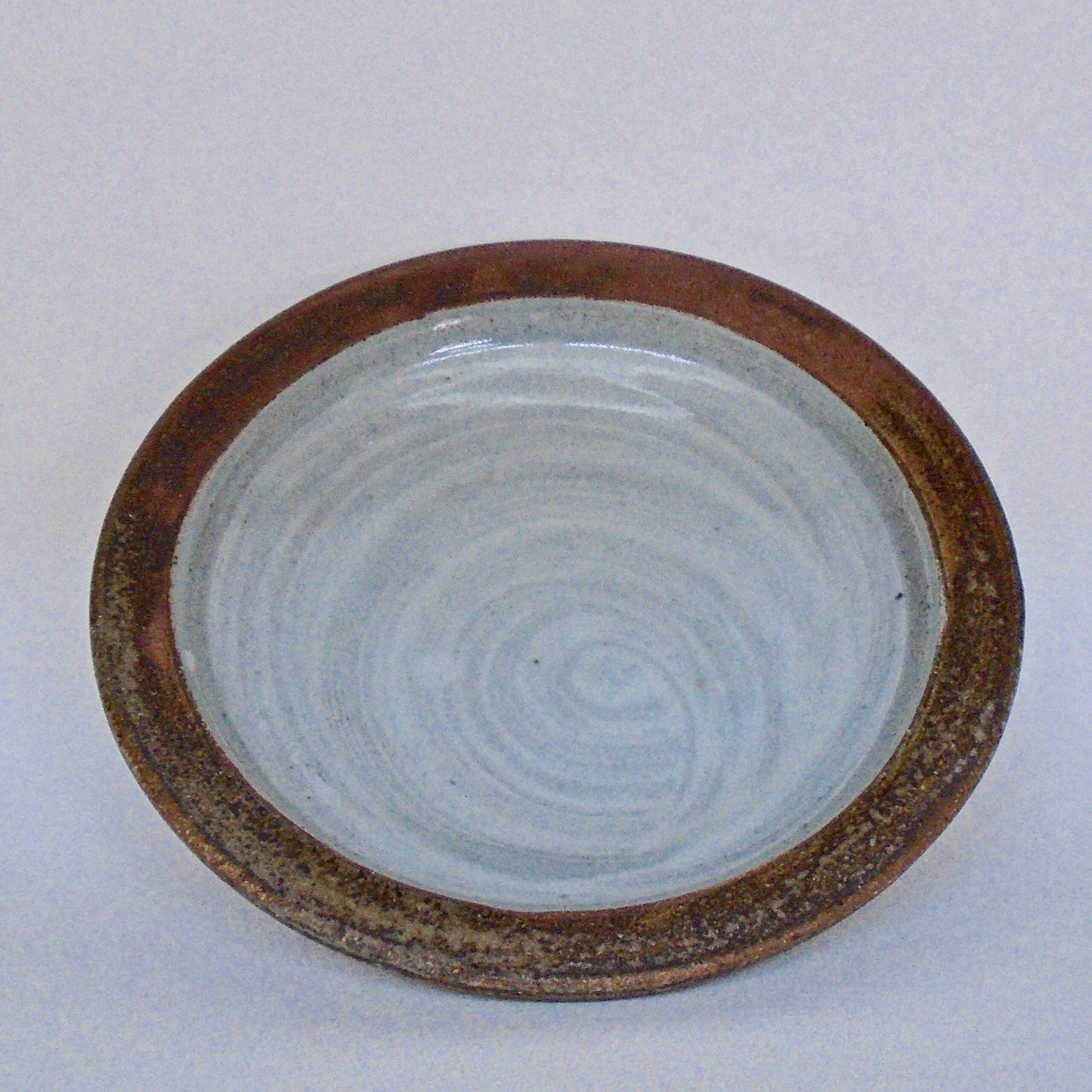 JL56: Transparent w/wash Open Bowl