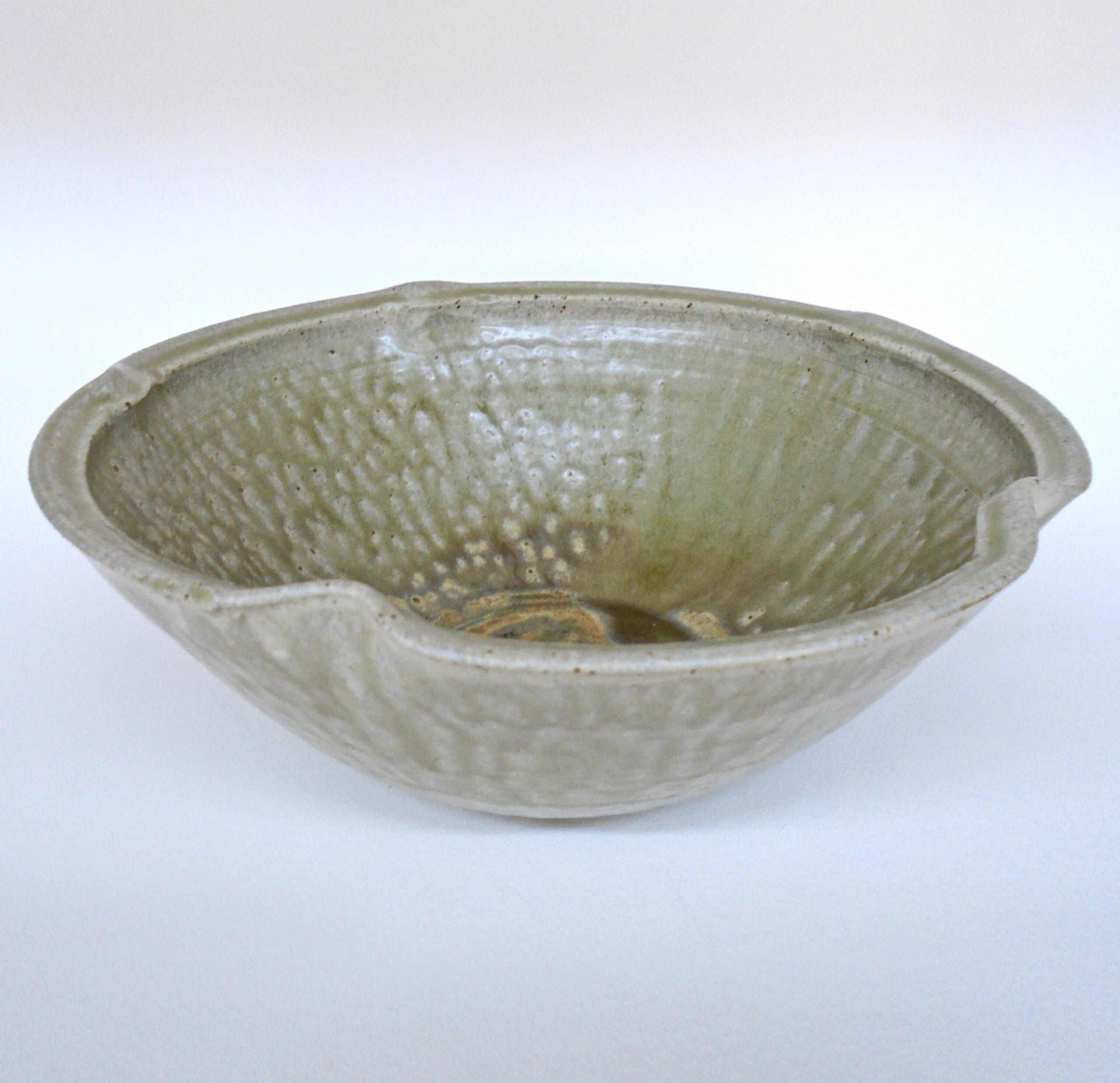 JL47: Ashy Lobe Bowl