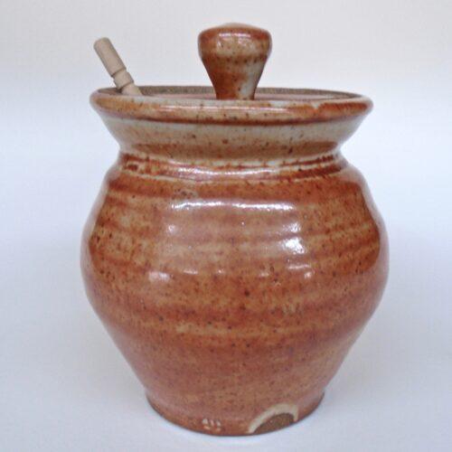 JL66: Shino Honey Pot