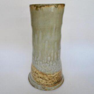 Ashy Vase