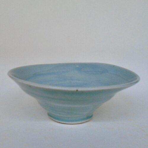 JL51- Tiny Ying Qing Swirl Bowl