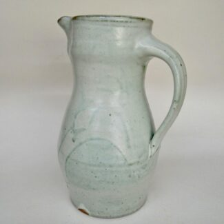 JL71- Anne's White Pitcher