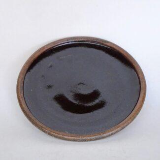 JL131: Tenmoku w/wash plate