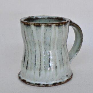 JL172: Anne's White Mug