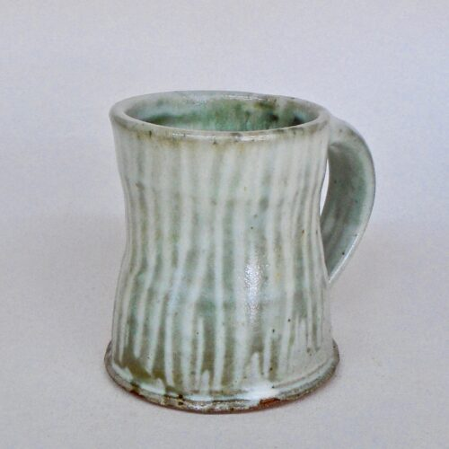 JL187: Anne's White Mug