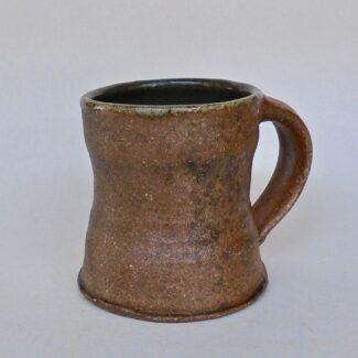 JL186: Celadon w/wash Mug