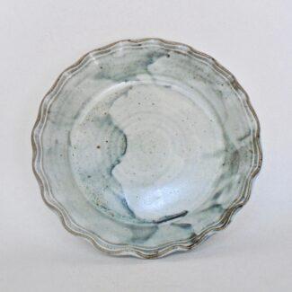 JL4: Anne's White Pie Plate