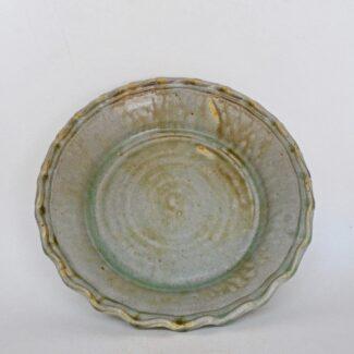 JL197: Ashy Pie Plate