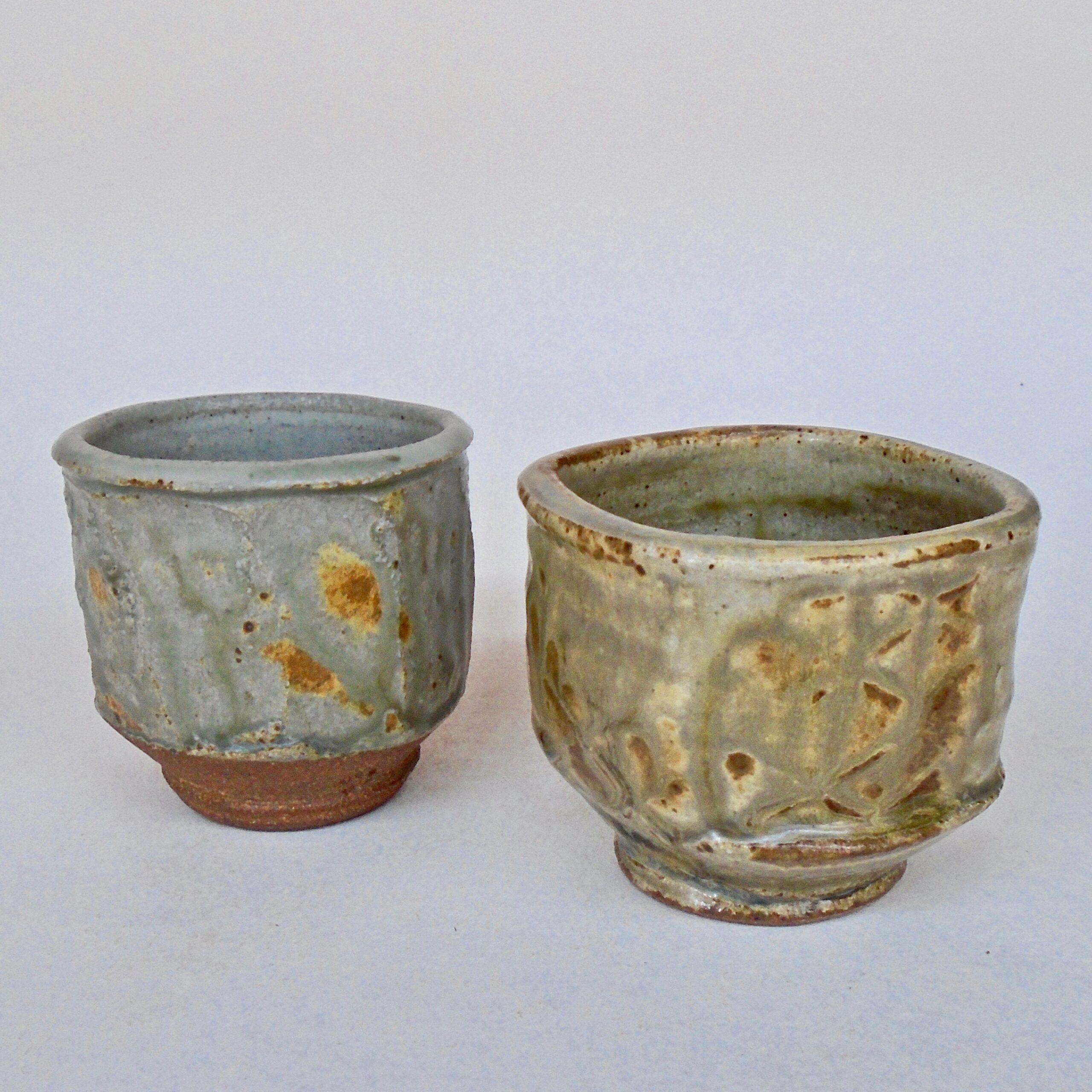 JL236: Set of Ashy Cups