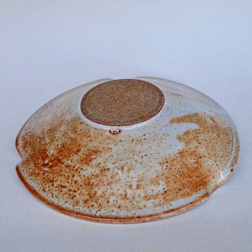 JL226- Shino Flare Bowl