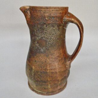 Celadon w wash Pitcher