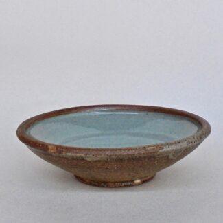 JL204: Ying Qing w/wash Soup Bowl