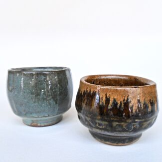 JL157: Two Small Cups