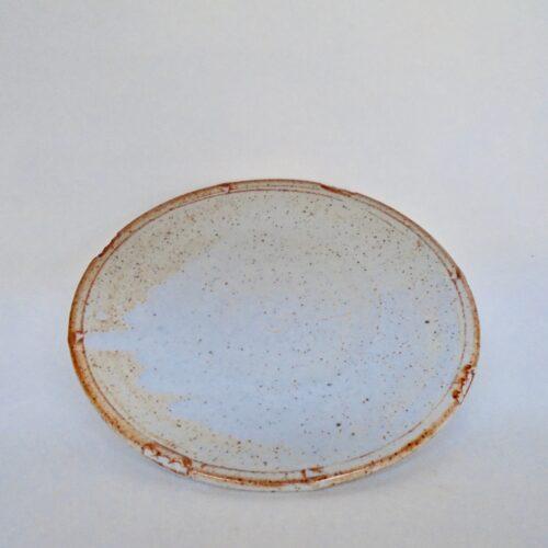 JL 125 Shino Plate