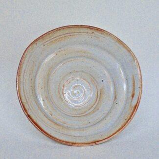 JL118: Tiny Shino Swirl Bowl