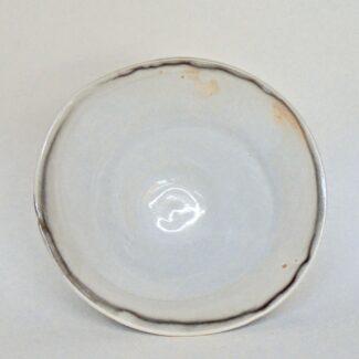 JL119: Tiny Shino Swirl Bowl
