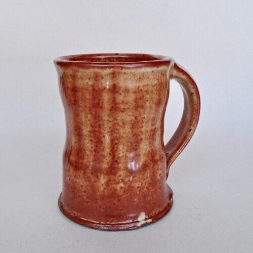 JL246: Large Shino Mug