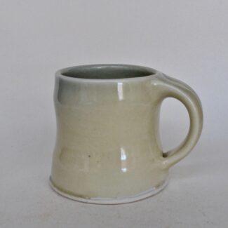 JL251: Medium Ying Qing Porcelain Mug