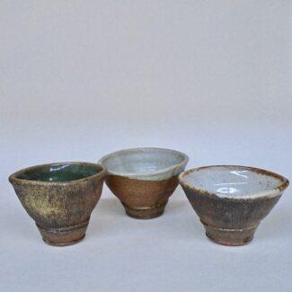 JL268: Set of Snack Bowls