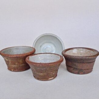 JL271: Set of Tiny Cups of Many Uses