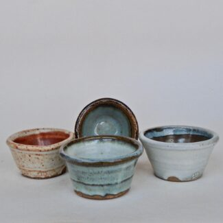 JL272: Set of Tiny Cups of Many Uses