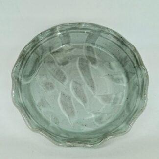 JL293: Ying Qing Pie Plate