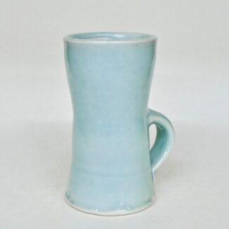 JL277: Ying Qing Porcelain Tall Mug