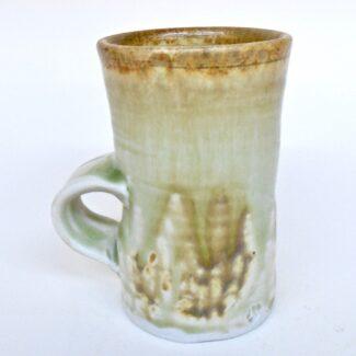 JL336: Ashy One Finger Mug