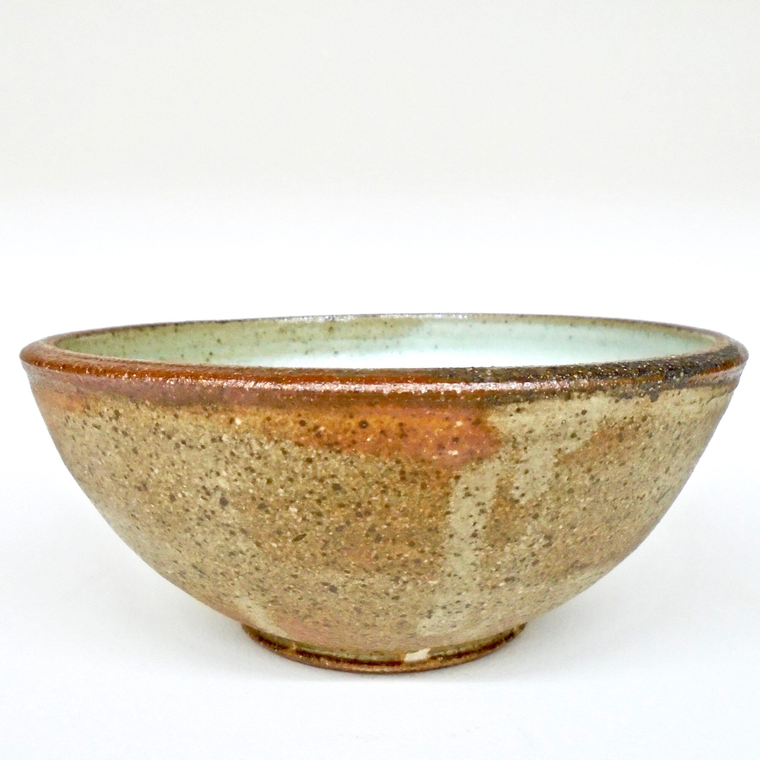 JL340: Anne's White Ramen Bowl