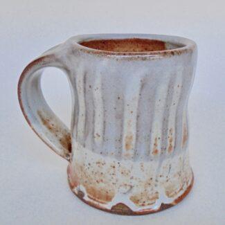 JL418: Large Shino Mug