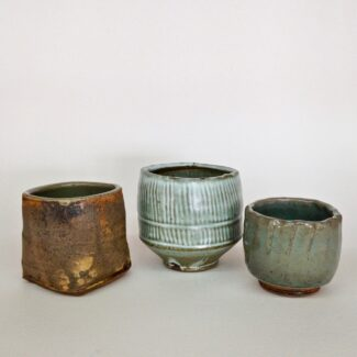 JL489: Set of 3 Cups